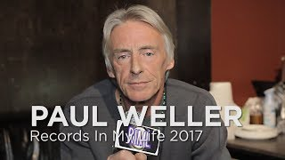 Download Paul Weller on Records In My Life 2017 Video