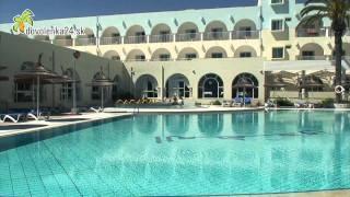 Download Hotel El Mehdi, Mahdia, Tunisko Video
