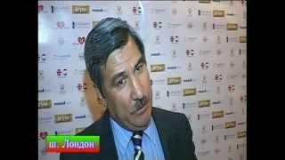 Download Tajik Navruz Celebration in London - 2012 (in Tajik language) Video
