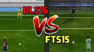 Download DLS16 vs FTS15   PENALTY COMPARISON! Video