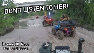 Download Xtreme Off-Road Park | Don't Listen To Her! Video