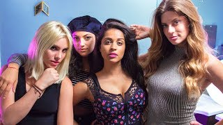 Download What Really Happens In A Women's Washroom (ft. Inanna Sarkis, Hannah Stocking, & Lele Pons) Video