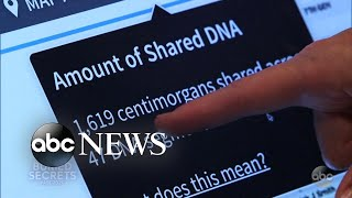 Download Abandoned as babies, adults find clues in search for birth parents: Part 2 Video