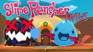 Download CAN TARRS BE KILLED BY PUDDLE PLORTS?   Slime Rancher Myths Video