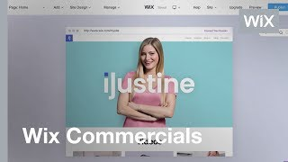 Download iJustine | Create a Website with Wix Artificial Design Intelligence Video