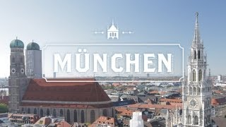 Download EF München, Deutschland – Info Video (German version) Video