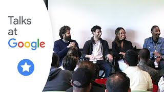 Download ″The Carmichael Show″ | Talks at Google Video
