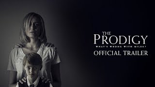 Download THE PRODIGY Official Trailer (2019) Video