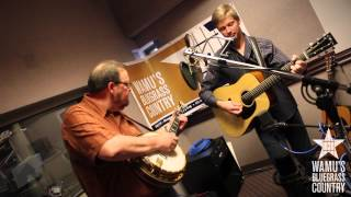 Download Larry Stephenson Band - Groundspeed [Live at WAMU's Bluegrass Country] Video