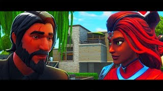 Download How John Wick Killed His Five Girlfriends - A FORTNITE SHORT FILM Video