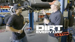 Download Fox Shox and the new Jeep JL - Dirt Every Day Extra Video