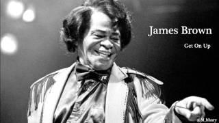 Download James Brown - Get On Up Video