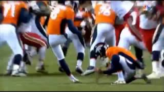 Download DENVER BRONCOS vs. KANSAS CITY CHIEFS (Crazy OVERTIME) WEEK 12 Video