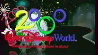 Download Walt Disney World - Publicité VHS 2000 Video