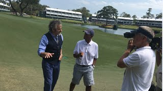 Download David Feherty-Full Segment: Real Sports (HBO) Video
