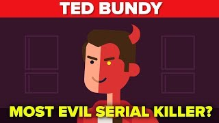 Download America's Most EVIL Serial Killer - Ted Bundy Video