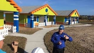 Download New Beach Retreat at Legoland Florida to open in April 2017 Video