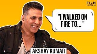 Download Akshay Kumar Interview with Anupama Chopra | Kesari | Film Companion Video