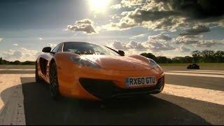 Download McLaren MP4-12C | Top Gear | BBC Video