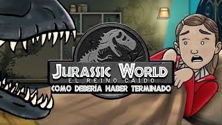 Download Como Jurassic World: El Reino Caído Debería Haber Terminado Video