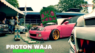 Download Proton Waja Modified - BEST TOP 5 Compilation 2016 Video