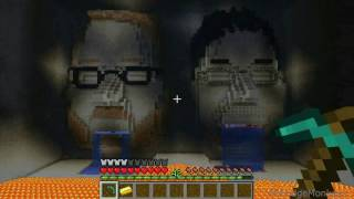 Download Minecraft Temple of The Yogscast Video