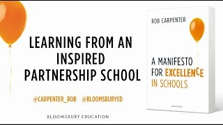Download Rob Carpenter on learning from an Inspired Partnership School Video