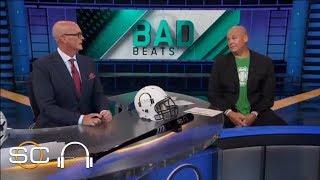 Download Scott Van Pelt's Bad Beats from Week 2 of college football | SC with SVP | ESPN Video