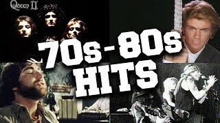 Download TOP 200 Greatest '70s & '80s Music Hits Video