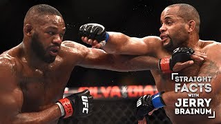 Download How Oral Steroid Turinabol Works And Why Jon Jones May Have Used It | Straight Facts Video