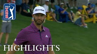 Download Dustin Johnson's Highlights | Round 1 | RBC Canadian 2018 Video