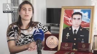 Download ŞƏHİD SAMİD İMANOVUN AİLƏSİ Video