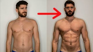 Download I Worked out like Chris Hemsworth for 30 Days Video