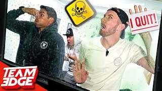 Download You Leave the Stinky Room You Lose! | Last Man Standing Challenge!! Video