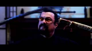 Download Perfect Weapon - Steven Seagal - Trailer deutsch Video