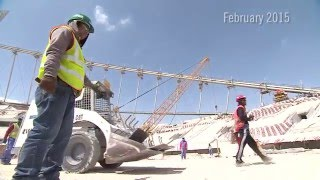 Download Qatar: World Cup 2022 forced labour Video
