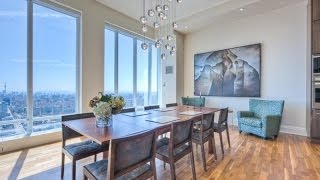 Download Stunning Penthouse Suite in Toronto, Canada Video