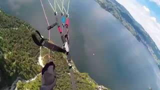 Download Speedflying Crash Traunstein Video