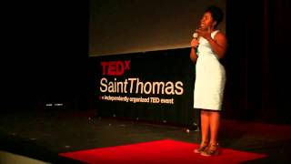 Download We Must Talk about Race and American Colonialism | Hayida Sewer | TEDxSaintThomas Video