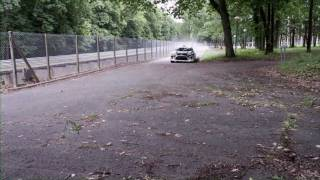 Download Ken Block Super Drift Video
