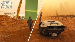 Download Blade Runner 2049 - VFX Breakdown by Rodeo FX (2017) Video