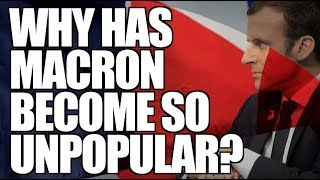 Download Why is Macron so Unpopular? Video