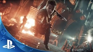 Download UNCHARTED 4: A Thief's End - Man Behind the Treasure | PS4 Video