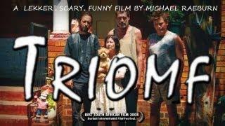 Download Triomf - Trailer Video