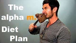 Download The Alpha M Diet Plan: Lose Body Fat and Gain Muscle Video