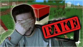 Download THE TOP 5 WORST MINECRAFT POCKET EDITION FAKE RIPOFF APPS! Video