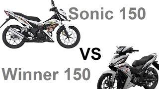 Download Winner vs Sonic lên ECU mở tua!! Ai sẽ là kẻ chiến thắng?? Video