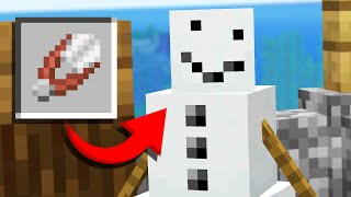 Download 50 Updates you've (probably) NEVER Used in Minecraft Video