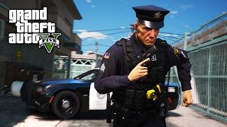 Download REALISTIC COPS MOD!! (GTA 5 Mods) Video