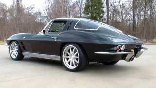 Download 135064 / 1963 Chevrolet Corvette Video